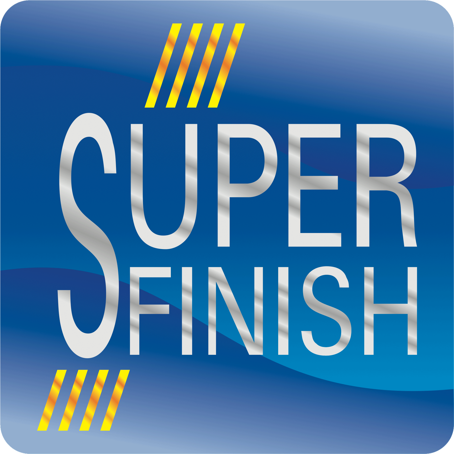 Super Finish 2000